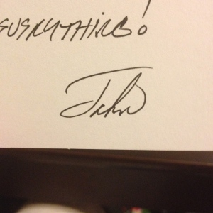 """Simply """"John"""""""